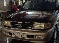 Bán xe Toyota Zace sản xuất năm 2002, màu đỏ, giá tốt giá 205 triệu tại Tp.HCM