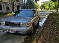 Bán Toyota Crown năm sản xuất 1993, màu bạc, nhập khẩu nguyên chiếc giá Giá thỏa thuận tại Hà Nội