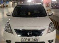 Bán xe Nissan Sunny XV Premium S đời 2017, màu trắng   giá 440 triệu tại Hà Nội