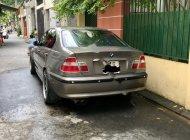 Bán BMW 3 Series 325i năm sản xuất 2003, màu xám, xe nhập   giá 235 triệu tại Tp.HCM