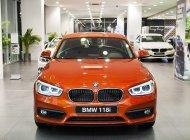 BMW 118i Hatchback 5 cửa - giảm mạnh 200 triệu giá 1 tỷ 239 tr tại Tp.HCM