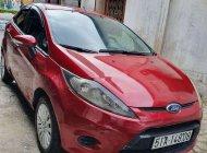 Bán Ford Fiesta năm 2011, màu đỏ giá 266 triệu tại Tp.HCM