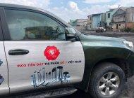 Bán Toyota Prado sản xuất 2012, nhập khẩu như mới giá 1 tỷ 350 tr tại Tp.HCM