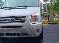 Bán xe Ford Transit sản xuất năm 2016, màu bạc giá 570 triệu tại An Giang