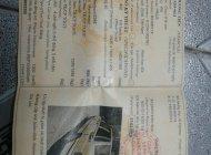 Bán xe Kia Pride 2001, màu trắng, nhập khẩu nguyên chiếc giá cạnh tranh giá 48 triệu tại Đà Nẵng