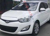 Bán xe Hyundai i20 năm 2013, màu trắng, giá chỉ 355 triệu giá 355 triệu tại Bình Dương