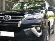 Cần Bán xe Toyota Fortuner 2.7V (4x2), Model 2018, màu Đen!! giá 1 tỷ 95 tr tại Tp.HCM