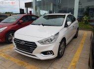 Bán Hyundai Accent 1.4 ATH sản xuất 2019, màu trắng giá 505 triệu tại Quảng Bình