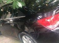 Bán Chevrolet Lacetti 2010, màu đen chính chủ, giá cạnh tranh giá 250 triệu tại Hải Phòng