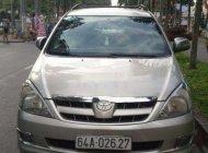 Bán Toyota Innova đời 2007, màu vàng, nhập khẩu nguyên chiếc, 310tr giá 310 triệu tại Vĩnh Long