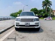 Bán ô tô LandRover Range Rover HSE đời 2013, màu trắng, xe nhập giá 3 tỷ 800 tr tại Hà Nội