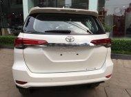 Bán Toyota Fortuner 2019, màu trắng, giá tốt giá Giá thỏa thuận tại BR-Vũng Tàu