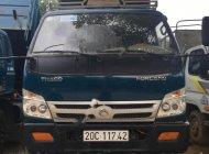 Bán ô tô Thaco FORLAND sản xuất năm 2016, màu xanh lam giá 320 triệu tại Vĩnh Phúc