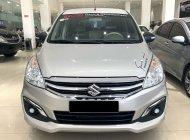 Bán Suzuki Ertiga sản xuất năm 2018, màu bạc, nhập khẩu nguyên chiếc, giá chỉ 460 triệu giá 460 triệu tại Tp.HCM