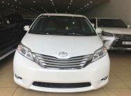 Bán Toyota Sienna 3.5 Limited nhập Mỹ ,đăng Ký 2015,1 chủ từ đầu ,biển Hà Nội . giá 2 tỷ 500 tr tại Hà Nội