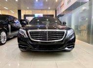Cần bán xe Mercedes S400 đời 2016, màu đen, nhập khẩu nguyên chiếc giá 3 tỷ tại Hà Nội
