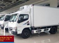 Xe tải Mitsubishi Fuso 1.9 - 2,3 tấn I Fuso Canter4.99 I Đại lý Xe tải Fuso Bà Rịa Vũng Tàu giá 597 triệu tại BR-Vũng Tàu