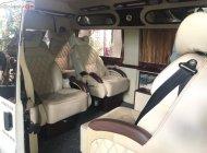 Cần bán Ford Transit Limousine 2013, màu trắng, nhập khẩu   giá 500 triệu tại TT - Huế