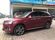 Bán xe Chevrolet Captiva Revv sản xuất năm 2018, màu đỏ giá 720 triệu tại Hà Nội