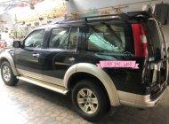 Bán Ford Everest 2008, màu đen, nhập khẩu  giá 400 triệu tại Bình Phước