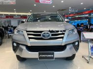 Bán Toyota Fortuner 2.4G 4x2 MT đời 2019, màu bạc, giá chỉ 948 triệu giá 948 triệu tại Hà Nội
