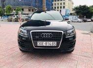 Cần bán  Audi Q5 2.0AT đời 2010, màu đen, nhập Mỹ giá 820 triệu tại Hà Nội