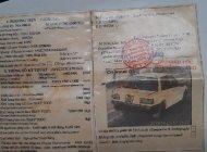 Bán xe Honda Civic 1.5 MT năm 1990, màu trắng, nhập khẩu, giá 50tr giá 50 triệu tại Tp.HCM