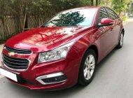 Bán xe Cruze 2016, số sàn, màu đỏ, xe còn mới ken xà ben luôn giá 356 triệu tại Tp.HCM