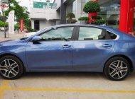 Cần bán Kia Cerato 1.6 AT Deluxe năm sản xuất 2019, màu xanh lam giá 635 triệu tại Hà Nội