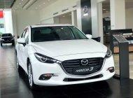 Cần bán Mazda 3 1.5 2019 màu trắng - Tặng gói bảo dưỡng miễn phí 3 năm - Hỗ trợ trả góp 80% giá 653 triệu tại Tp.HCM