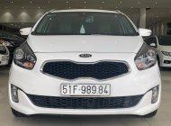 Cần bán Kia Rondo 2016 2.0 AT, màu trắng, xe đẹp lung linh giá 550 triệu tại Tp.HCM