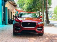 Cần bán xe Jaguar F-Pace R-Sport đời 2016, màu đỏ, nhập khẩu chính hãng giá 3 tỷ 688 tr tại Hà Nội