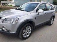 Bán xe Chevrolet Captiva LTZ năm sản xuất 2010, màu bạc số tự động, 300 triệu giá 300 triệu tại Tp.HCM