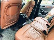 Bán Audi Q5 2.0T năm 2010, màu đen, nhập khẩu giá 805 triệu tại Hà Nội