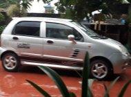 Bán xe Chery QQ3 năm 2009, màu bạc giá 62 triệu tại Bắc Giang