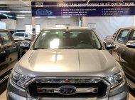 Bán Ford Ranger XLT 2.2L 4x4 MT năm sản xuất 2016, màu bạc, xe nhập, 620 triệu giá 620 triệu tại Tp.HCM