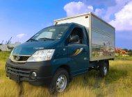 Bán xe tải Thaco Towner 990, tải nhẹ 990kg, hỗ trợ trả góp 70%, xe mới 100% giá 216 triệu tại Tp.HCM