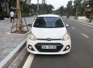 Bán ô tô Hyundai Grand i10 đời 2014, màu trắng, nhập khẩu, như mới   giá 336 triệu tại Hà Nội