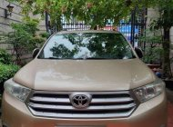 Bán Toyota Highlander sản xuất năm 2010, nhập khẩu giá 1 tỷ tại Tp.HCM