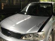 Cần bán gấp Ford Laser sản xuất 2004, màu bạc giá 155 triệu tại Thanh Hóa