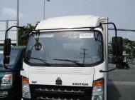 Xe tải Howo 6t ga cơ giá rẻ trả góp giá 120 triệu tại Vĩnh Long