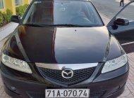 Bán Mazda MX 6 đời 2003, màu đen, nhập khẩu giá cạnh tranh giá 232 triệu tại Bến Tre