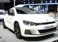 Cần bán Volkswagen Scirocco 2.0 AT đời 2016, màu trắng, nhập khẩu   giá 1 tỷ 399 tr tại Khánh Hòa