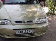 Bán Fiat Albea sản xuất 2004, màu vàng cát, số sàn giá 70 triệu tại Hà Nội