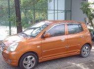 Bán Kia Morning SLX sản xuất 2005, nhập khẩu, một đời chủ, nữ đi giá 180 triệu tại Tp.HCM