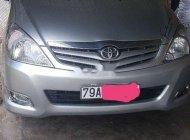 Chính chủ bán Toyota Innova G 2011, màu bạc, nhập khẩu nguyên chiếc giá 415 triệu tại Khánh Hòa
