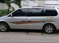 Bán Honda Odyssey sản xuất năm 2004, màu bạc, xe nhập   giá 460 triệu tại Tp.HCM