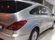 Bán Ssangyong Stavic sản xuất 2007, màu bạc, nhập khẩu giá 270 triệu tại Đà Nẵng