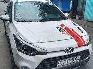 Bán xe Hyundai i20 Active 2015, màu trắng, nhập khẩu giá 520 triệu tại Tp.HCM