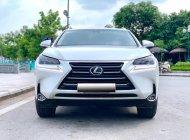 Cần bán gấp Lexus NX 200T Luxury đời 2014, màu trắng, xe nhập giá 1 tỷ 890 tr tại Hà Nội